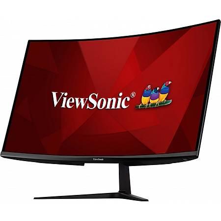 ViewSonic 32 VX3218-PC-MHD 1920x1080 165Hz 1ms Hdmý Dp VA Curved Monitor