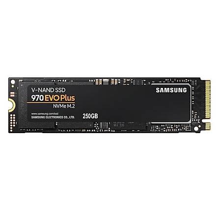 Samsung 970 Evo Plus 250GB NVMe M.2 SSD Disk MZ-V7S250BW