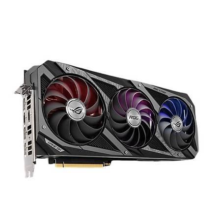 ASUS ROG Strix GeForce RTX 3070 8GB 256Bit GDDR6