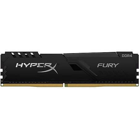 Kingston HyperX Fury 4GB DDR4 3000MHz CL15 Ram