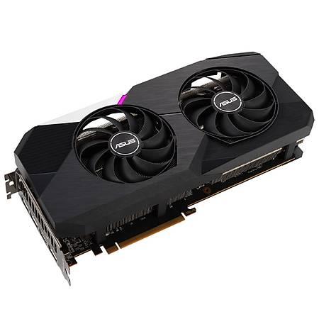 ASUS Dual Radeon RX 6700 XT 12GB 192Bit GDDR6