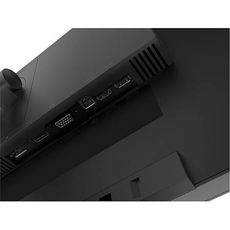 Lenovo 23.8 61F7MAT2TK 1920x1080 60Hz Vga Dp Hdmý 4ms IPS Monitör
