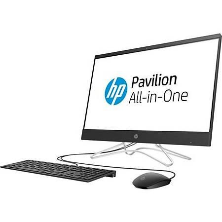 HP 24-F0047NT 8UG48EA i5-9400T 4GB 256GB SSD 2GB MX110 23.8 FreeDOS