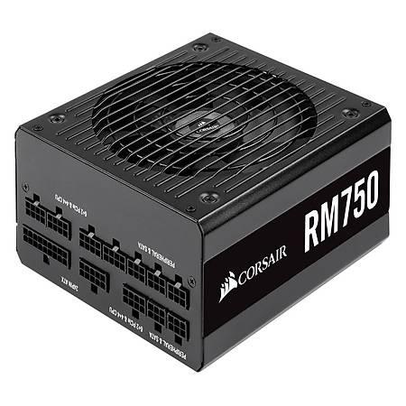 Corsair RM750 750W 80+ Gold Power Supply