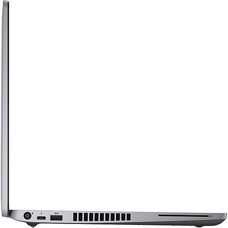 Dell Precision M3550 i7-10610U 8GB 256GB SSD 2GB Quadro P520 15.6 FHD Windows 10 Pro