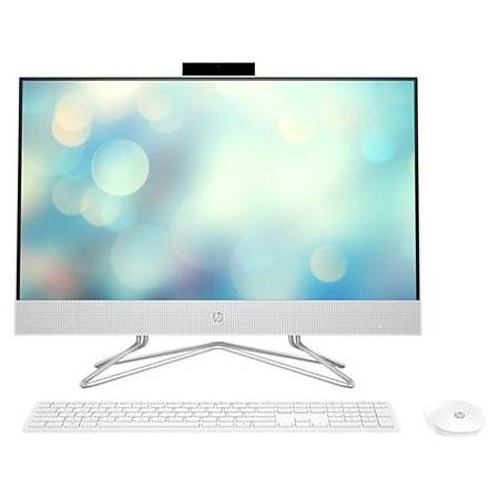 HP 24-DF0072NT 208M6EA i5-10400T 8GB 1TB 256GB SSD 2GB MX330 23.8 FreeDOS