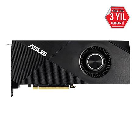 ASUS TURBO GeForce RTX 2060 SUPER EVO 8GB 256Bit GDDR6