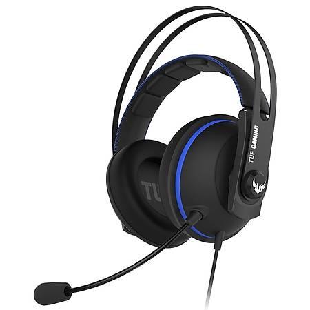 Asus TUF Gaming H7 Core Blue Gaming Kulaklýk