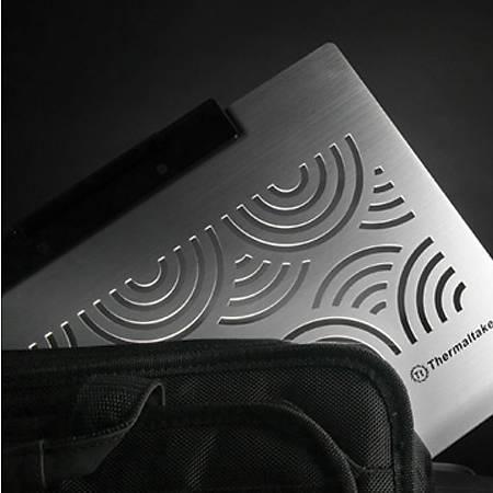 Thermaltake WavX13 10-13 Aluminyum Notebook Soðutucusu