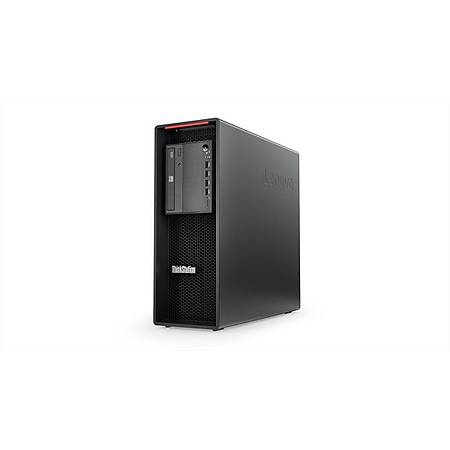 Lenovo ThinkStation P520 30BE00H1TX W-2235 16GB 1TB HDD 512GB SSD 1000W PSU Windows 10 Pro
