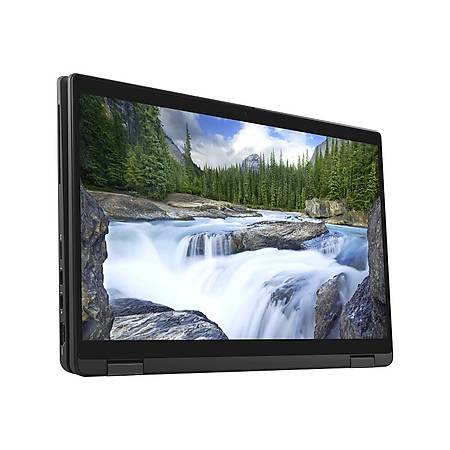 Dell Latitude 7310 2in1 i5-10310U 8GB 256GB SSD 13.3 UHD Touch Windows 10 Pro N024L731013EMEA_W