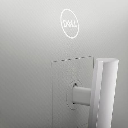 Dell S2722QC 27 3840x2160 60Hz 4ms HDMI Type-C IPS Monitör
