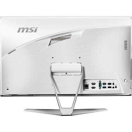 MSI PRO 22XT AM-021EU Ryzen 5 3400G 8GB 256GB SSD 21.5 Touch Windows 10