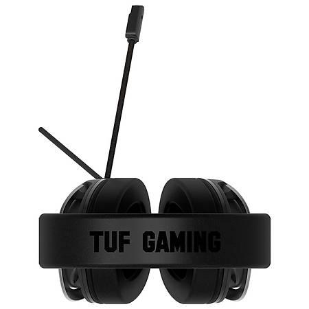 Asus TUF Gaming H3 Gun Metal 7.1 Gaming Kulaklýk
