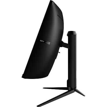 MSI Optix MAG342CQRV 34 UWQHD 3440x1440 100Hz HDMI DP 1ms Adaptive Sync 1500R Curved Gaming Monitor