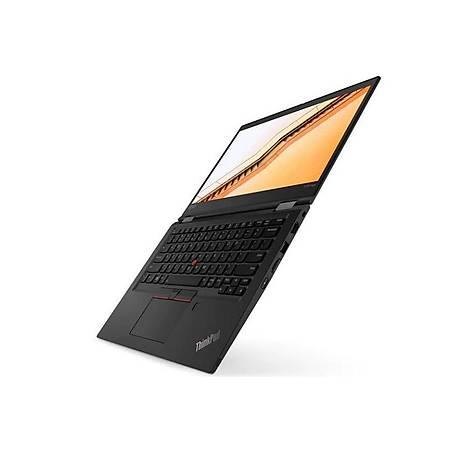 Lenovo ThinkPad X390 20Q0000QTX i5-8265U 8GB 256GB SSD 13.3 Windows 10 Pro