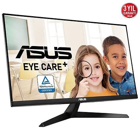 ASUS VY279HE 27 1920x1080 75Hz 1ms HDMI VGA IPS Monitör
