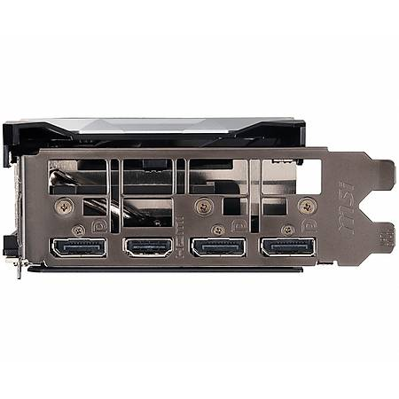 MSI GeForce RTX 2080 SUPER VENTUS OC 8GB 256Bit GDRR6 VR Ready