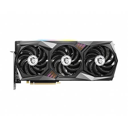 MSI GeForce RTX 3070 GAMING TRIO 8GB 256Bit GDDR6
