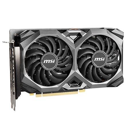 MSI Radeon RX 5500 XT MECH 4G OC 4GB 128Bit GDDR6