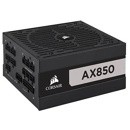 Corsair AX850 850W 80+ Titanium Power Supply