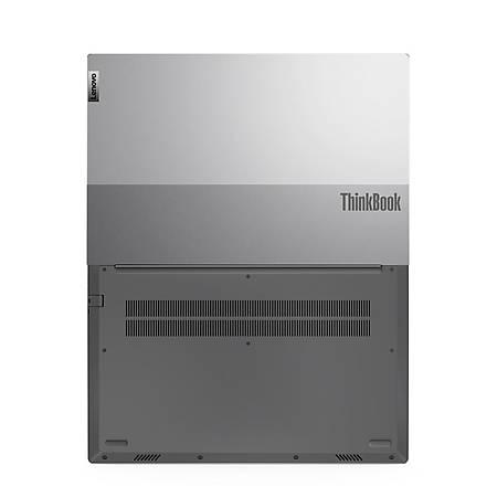 Lenovo ThinkBook 15 20VG006XTX Ryzen 5 4500U 8GB 256GB SSD 15.6 FHD FreeDOS