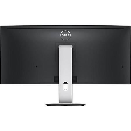 Dell 34 U3415W 3440x1440 60Hz 8ms HDMI DP Curved IPS Monitör