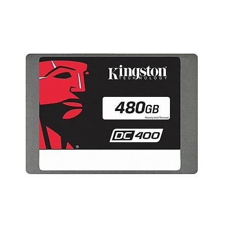 Kingston DC500M 480GB Sata 3 SSD Disk SEDC500M/480G