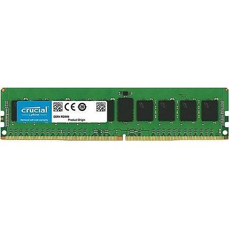 Crucial Basics 8GB DDR4 2400MHz CL16 CB8GU2400 Ram