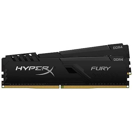Kingston HyperX Fury 16GB (2x8GB) 3000MHz CL15 Ram