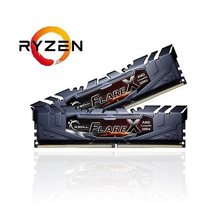 GSKILL Flare X 16GB (2x8GB) DDR4 3200MHz CL16 Ram