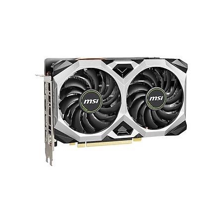 MSI GeForce GTX 1660 SUPER VENTUS XS 6GB 192Bit GDDR6