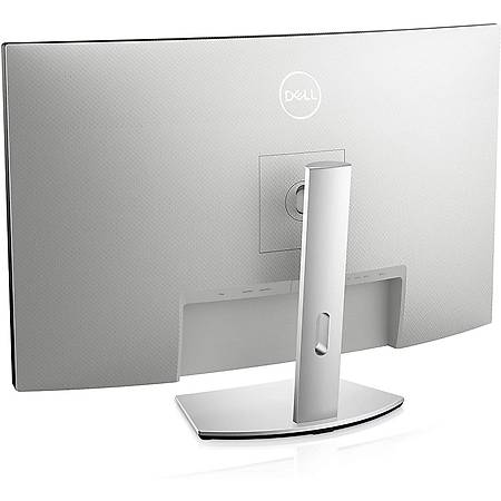 Dell 31.5 S3221QS 4K 3840x2160 60Hz Hdmý Dp 4ms Curved Monitör