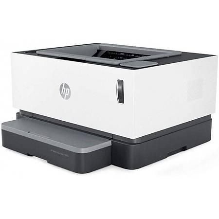 HP 1000N Neverstop Tarayýcý Fotokopi Lazer Yazýcý 5HG74A