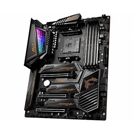MSI MEG X570 ACE DDR4 4600MHz(OC) RGB Wi-Fi M.2 ATX AM4