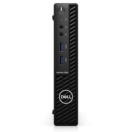 Dell OptiPlex 3080MFF i5-10500T 8GB 128GB SSD Linux