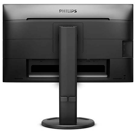 Philips 23.8 241B8QJEB-00 IPS 1920x1080 VGA DP DVI HDMI 5ms Siyah