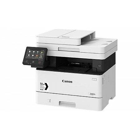 Canon I-Sensys MF445DW Fotokopi Tarayýcý Fax Wi-Fi Lazer Yazýcý