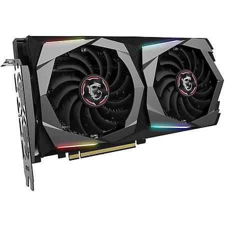 MSI GeForce RTX 2060 GAMING Z 6GB 192Bit GDDR6