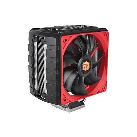 Thermaltake NIC C4 Intel ve AMD Uyumlu Ýþlemci Soðutucusu