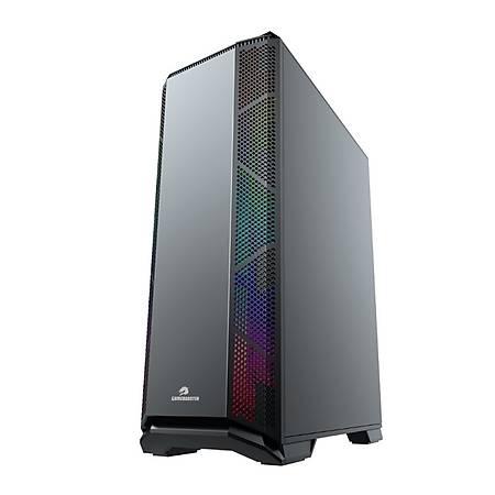 GameBooster GB-G5170B 600W 80+ Siyah ATX Kasa
