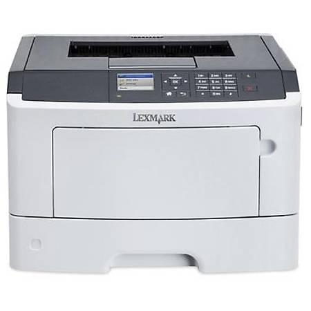 Lexmark MS417DN Lazer Yazýcý