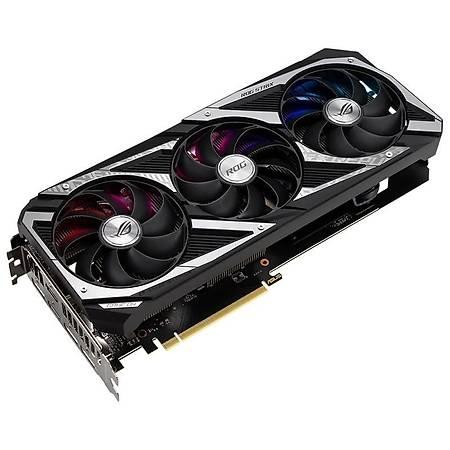 ASUS ROG STRIX GeForce RTX 3060 V2 OC 12GB 192Bit GDDR6