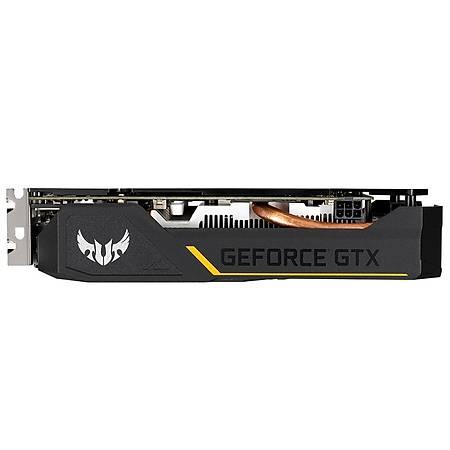 ASUS TUF Gaming GeForce GTX 1650 4GB 128Bit GDDR6