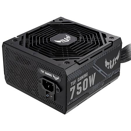 Asus TUF Gaming 750B 750W 80+ Bronze Power Supply