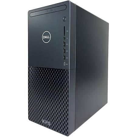 Dell Xps 8940 Diavel 6100 i7-10700 16GB 2TB 512GB SSD 6GB RTX2060 Windows 10 Pro