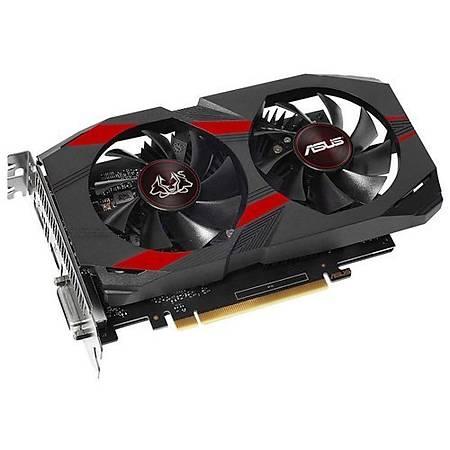 ASUS Cerberus GeForce GTX 1050 Ti Advanced 4GB 128Bit GDDR5