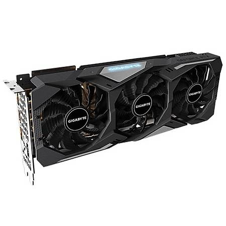 GIGABYTE GeForce RTX 2070 SUPER GAMING 8GB OC 256Bit GDDR6
