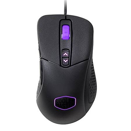Cooler Master MasterMouse MM530 RGB Optik Gaming Mouse