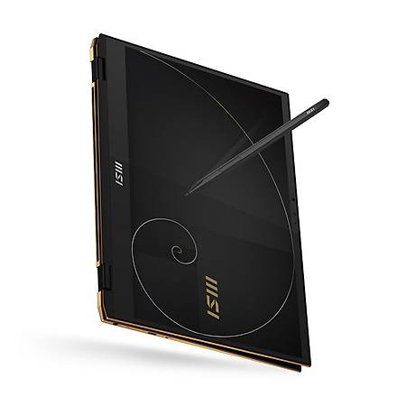MSI SUMMIT E13 FLIP EVO A11MT-038TR i7-1185G7 vPro 32GB 1TB SSD 13.4 FHD+ Touch Windows 10 Pro